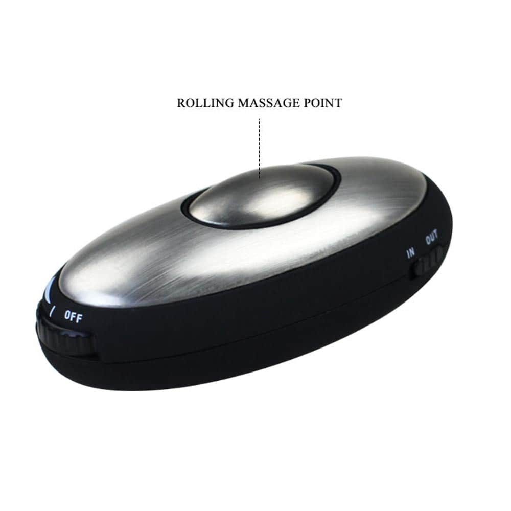Multi Function Electro Sex Kits Massager With 4 Patches - Diameter (cm) 4 thumbnail