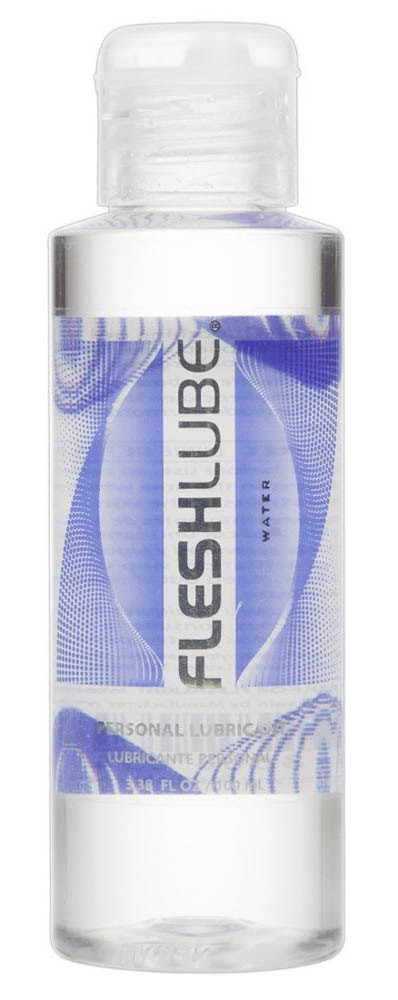FLESHLUBE WATER 100ML - Gender couples thumbnail
