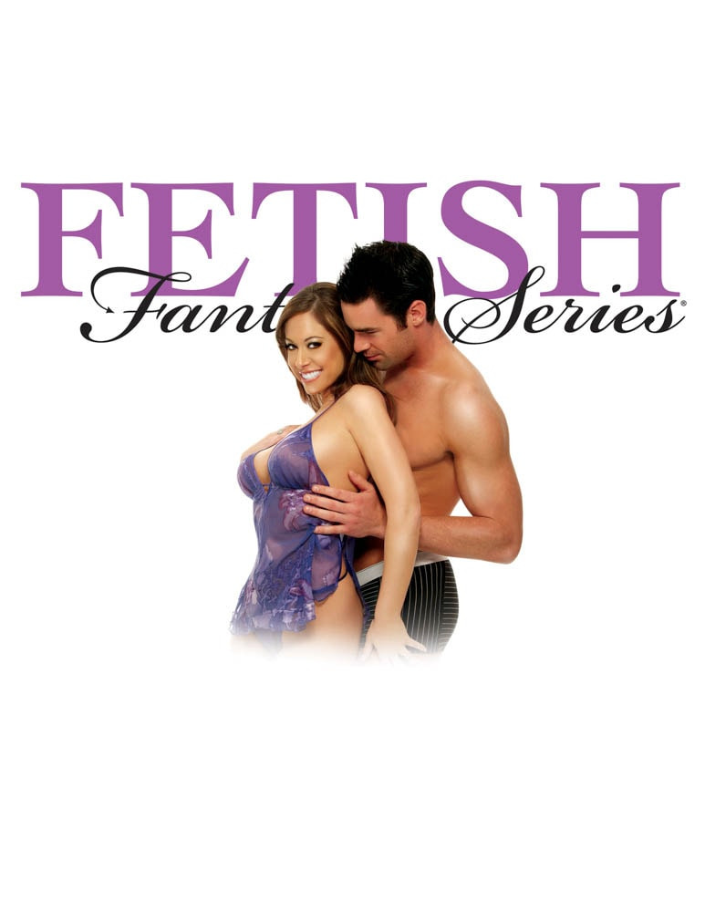 Fetish Fantasy Series Lovers Feather Ticklers 24 pcs thumbnail