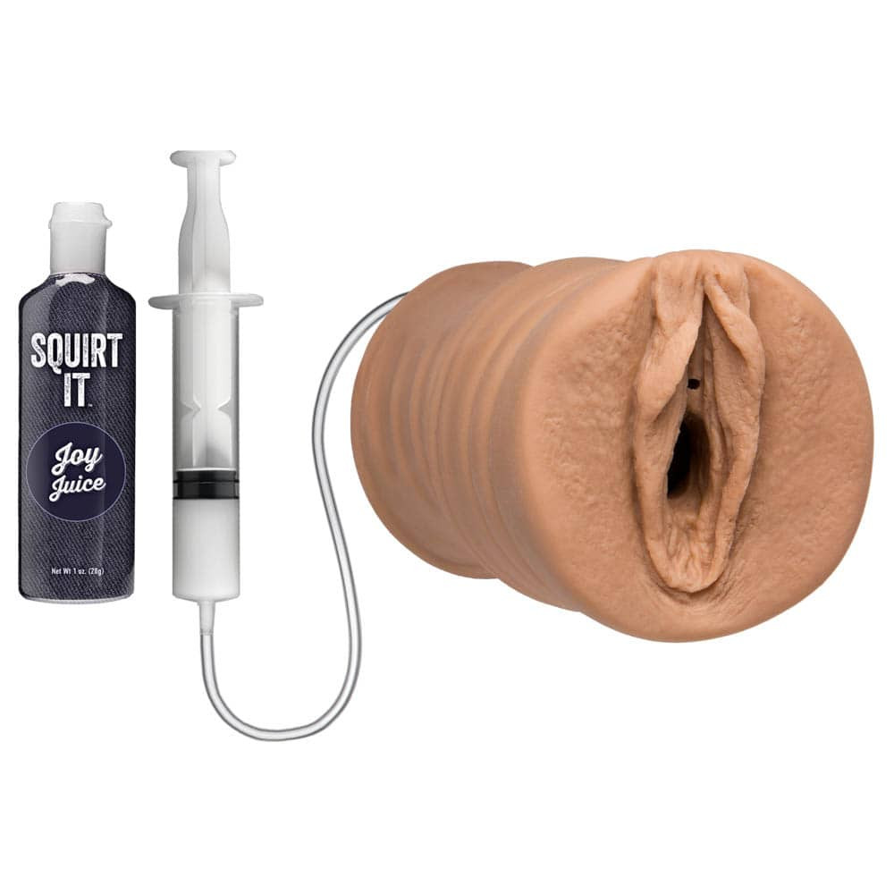 Squirt It Squirting Pussy