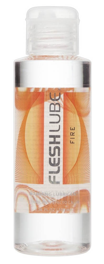 FLESHLUBE FIRE 100ML - Gender couples thumbnail