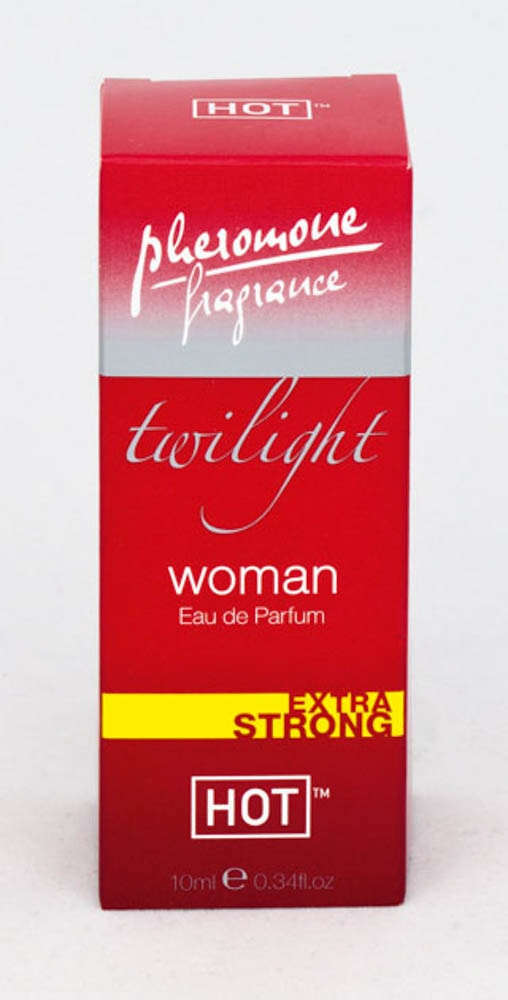 HOT Pheromone Perfume woman ''twilight'' extra strong 10 ml thumbnail