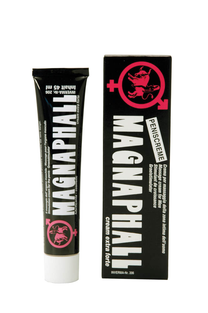 Magnaphall, 45 ml - Gender for men thumbnail
