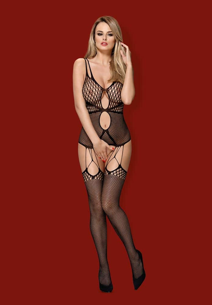 Bodystocking N117 S/M/L thumbnail
