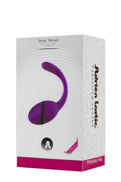 Smart Dream + Mini control Purple