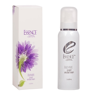 ESSENCE - ELEVATE G-SPOT AROUSAL CREAM