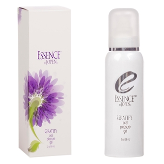 ESSENCE - GRATIFY ORAL PLEASURE GEL