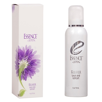 ESSENCE - RELAXER LUXURY ANAL LUBRICANT