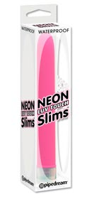 Neon Luv Touch Slims