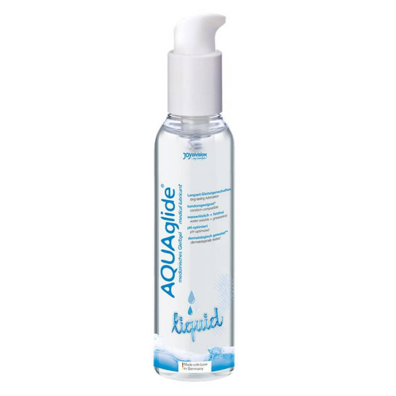 AQUAglide liquid - lubrifiant - 250 ml